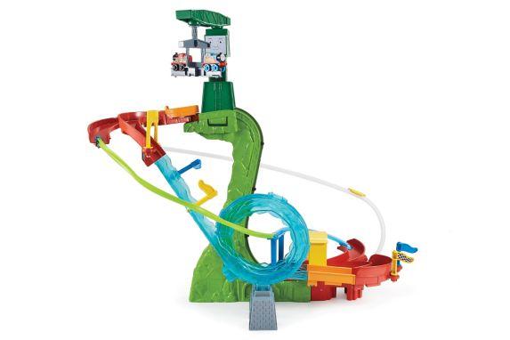 Thomas the Tank Mini Motorized Set Product image