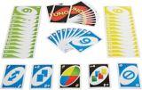 Jeu de cartes UNO | Mattelnull