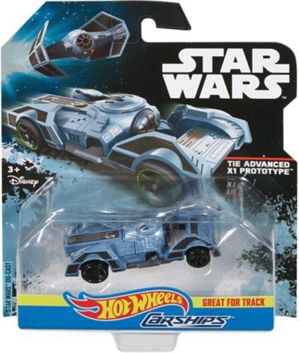 Vaisseaux Hot Wheels Star Wars Image de l'article