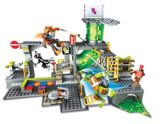 Mega Bloks Teenage Mutant Ninja Turtles, Sewer Lair | Mattelnull