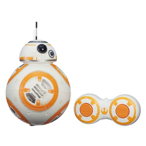 Droïde radioguidé Star Wars BB-8 Image de l'article