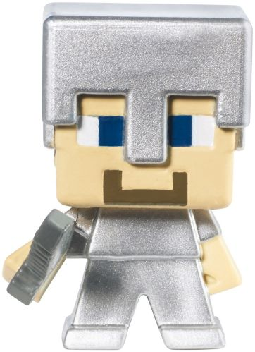Minifigurines Minecraft