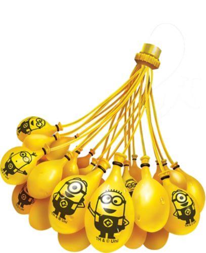 Ballons Zuru Bunch O Balloons, Minions Image de l'article