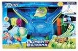 Lance-ballons avec ballons auto-enroulants Zuru Bunch O Balloons | Zurunull