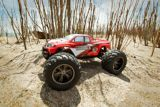 Camion-monstre LiteHawk CRUSHER à l'échelle 1:12 | Litehawknull