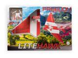 Aéronef et drone hydride LiteHawk FREEDOM téléguidé | Litehawknull