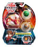 Bakugan Starter Pack, Assorted, 3-pk | Vendor Brandnull