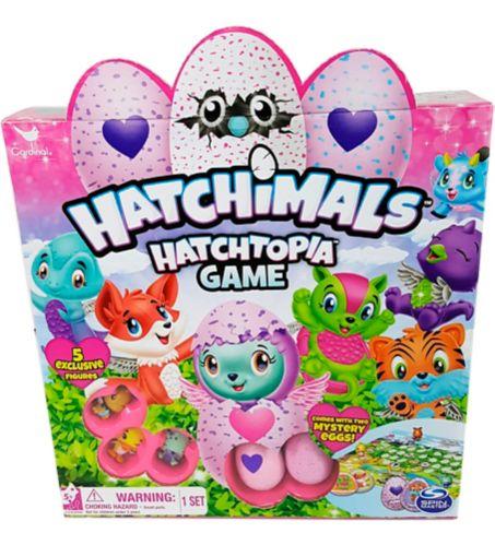 Cardinal Games Hatchimals Hatchtopia Game