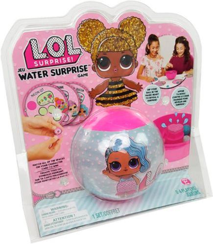 L.O.L. Surprise! Water Surprise Game Product image