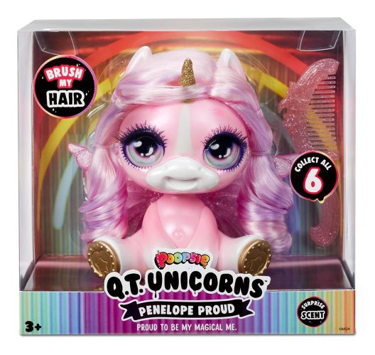 Licorne Poopsie Silly Slime Surprise