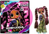 L.O.L. Surprise! O.M.G. Poupée de mode - Remix Honeylicious | LOL Dollsnull