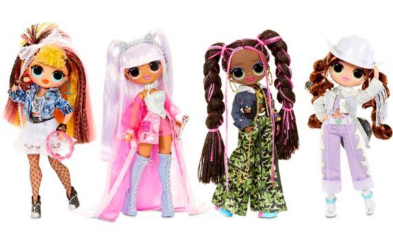L.O.L. Surprise! O.M.G. Remix Dolls, Assorted Product image