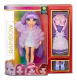 Rainbow High Fashion Doll - Violet Willow or Ruby Anderson, Assorted | Rainbownull