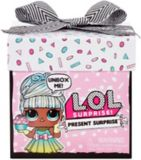 L.O.L. Surprise ! Poupée cadeau-surprise dotée de 8 surprises | LOL Dollsnull