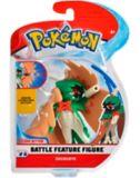 Figurine Pokémon Battle Feature Figure, varié, 4 1/2 po | Pokemonnull
