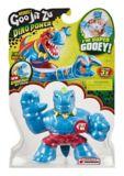 Figurines héros Heroes of Goo Jit Zu Dino Power, choix variés | Moosenull