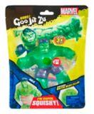 Figurines héros Heroes of Goo Jit Zu Marvel S1, choix variés | Moosenull