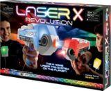 Laser X Real Life Laser Gaming Experience Revolution Sport Blasters | Laser Xnull