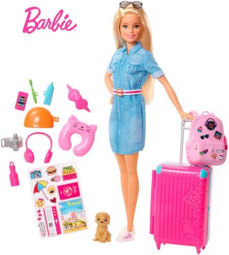 Poupée et accessoires Barbie, choix varié Image de l'article