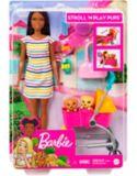 Barbie® Stroll 'n Play Pups™ Playset, Assorted | Barbienull
