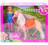 Poupée et cheval Barbie, choix varié | Barbienull