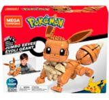 Évoli géant Méga Construx Pokémon | Pokemonnull