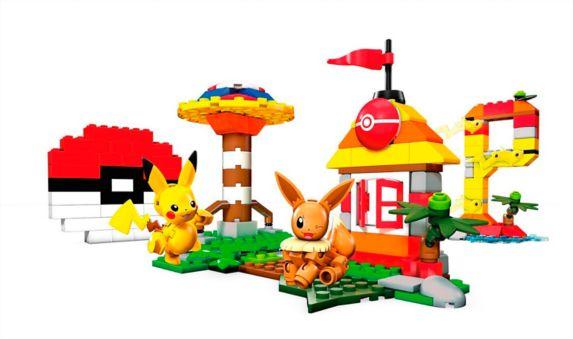 Mega Construx™ Pokémon Building Box Product image