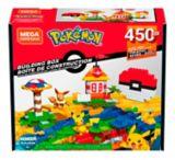 Mega Construx™ Pokémon Building Box | Pokemonnull