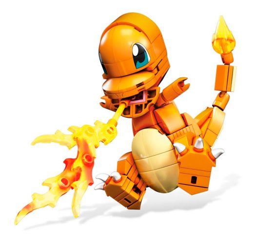 Mega Construx™ Buildable Pokémon, Assorted Product image