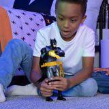 Figurine Batman de luxe avec ceinture utilitaire à changement rapide de 12 po, et sons et lumières | Vendor Brandnull