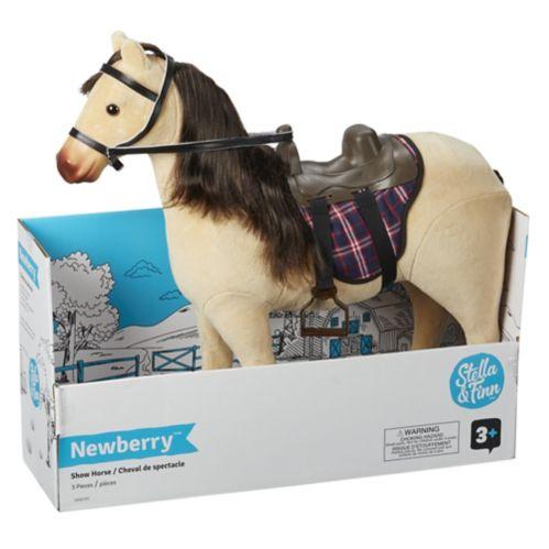 Stella & Finn Newberry Velvety Horse Product image