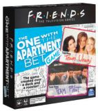 Jeu Friends The One With The Apartment Bet | Vendor Brandnull
