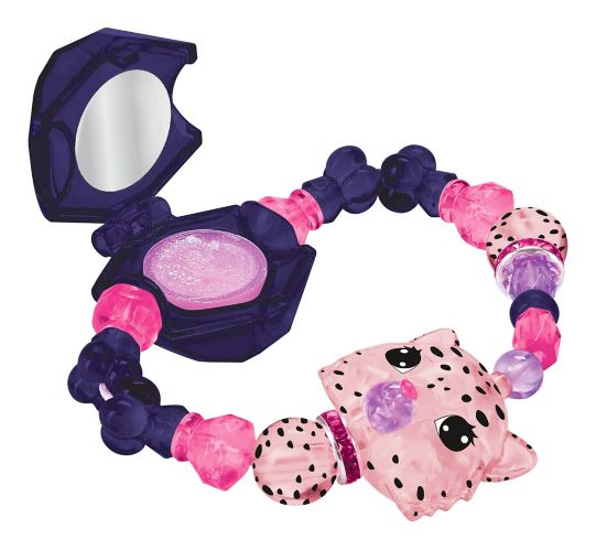 Twisty Petz, Series 3, Enchanted Jewelry Tree with Exclusive Collectible Bracelet, Assorted Product image
