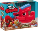 Jeu Grouch Couch | Vendor Brandnull
