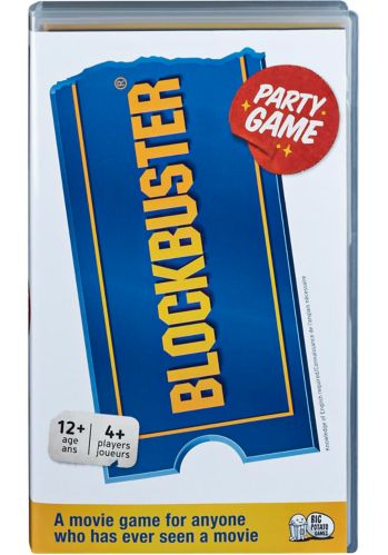 Blockbuster Party Game Product image