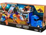 Monster Jam 1:64 Hauler Playset | Vendor Brandnull