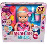 Mealtime Magic Mia Interactive Feeding Baby Doll | Vendor Brandnull