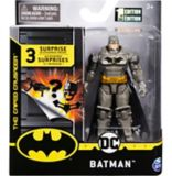 BATMAN Defender Action Figure with 3 Mystery Accessories, Assorted, 4-in | Vendor Brandnull