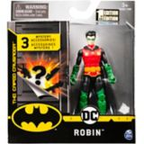 Spin Master Batman Guardian Action Figure, Assorted, 4-in   Vendor Brandnull
