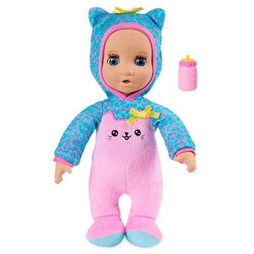 Luvabella Newborn Doll, Assorted Product image