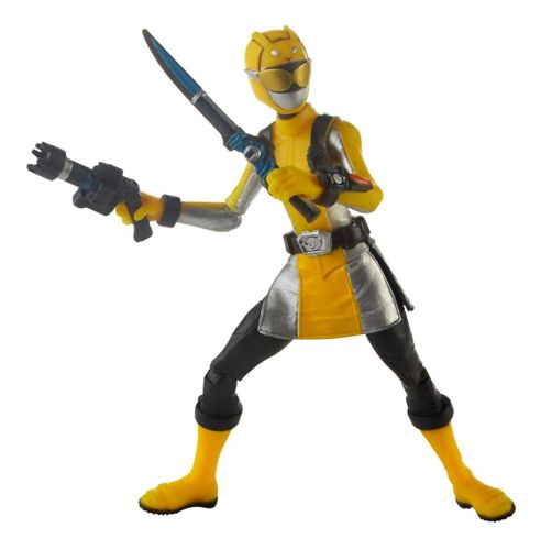 Power Rangers Action Figures, Assorted, 6-in Product image