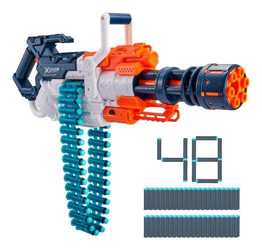 X-Shot Crusher Dart Blaster by ZURU
