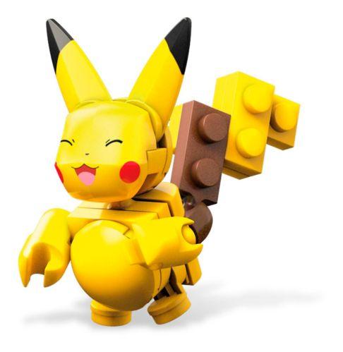 Mega Construx™ Pokémon Kanto Partners, 4-pk Product image