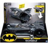 Véhicule 2-en1 transformable Batman Batmobile et Batboat | Vendor Brandnull
