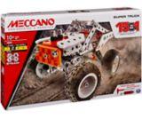 Ensemble de super camions15-en-1 MECCANO | Vendornull