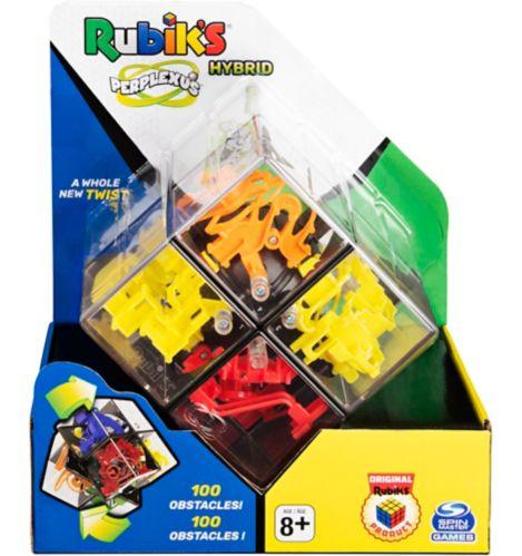 Cube Rubik's Perplexus Hybride, 2 x 2 Image de l'article