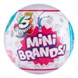 Capsule surprise mystérieuse Mini Brands ZURU, paq. 5 | Zurunull