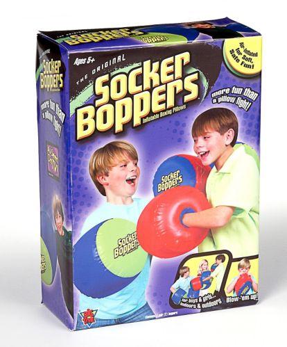 Coussins Socker Boppers Image de l'article