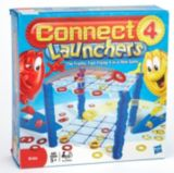 Jeu Connect Four Launchers | Hasbro Gamesnull