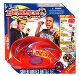 Beyblades Metal Fusion Super Battle Set | Beybladesnull